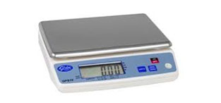 Globe® Portion  Control Scale