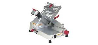 Berkel® Manual Angled  Gravity Feed Slicer