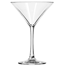 8 oz Vina Martini Glass