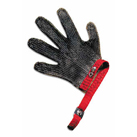 Mesh Cut-Resistant Gloves