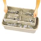 Flatware Dishwasher Rack